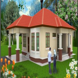 Taman Bayu Wira
